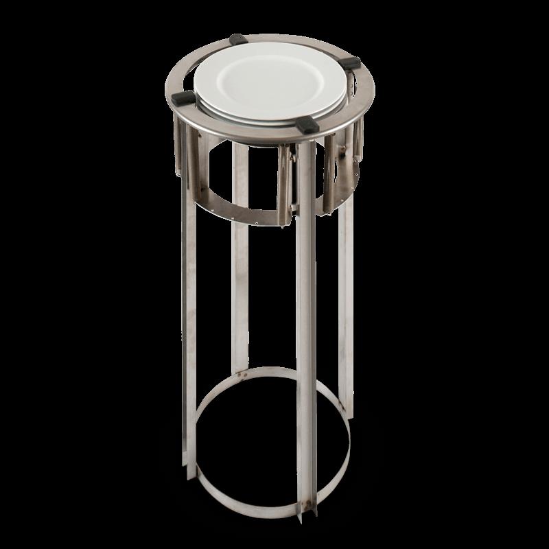 DFR 210 Onverwarmd – Bordenstapelaar