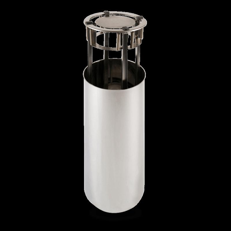 DFR 310 Verwarmd – Bordenstapelaar
