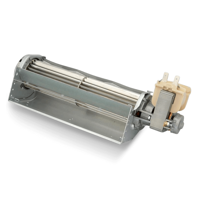 Ventilatormotor 230 V – T.b.v. Model Van Voor 1998
