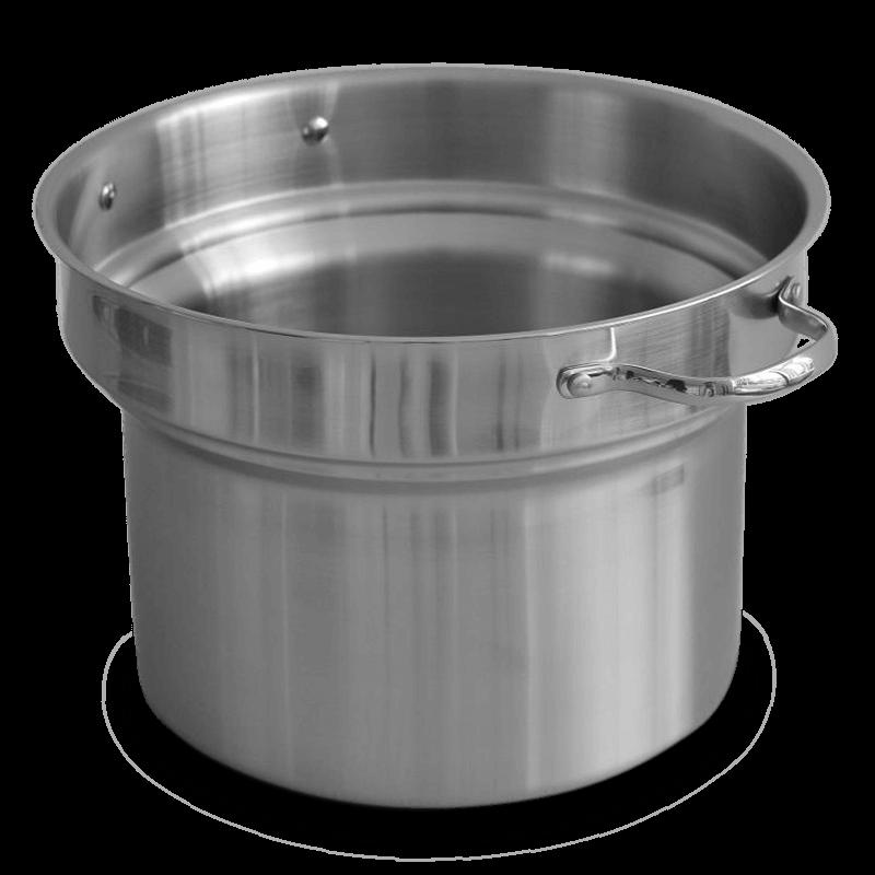 Binnenpan Met Twee Handgrepen – Ca. 9 Liter